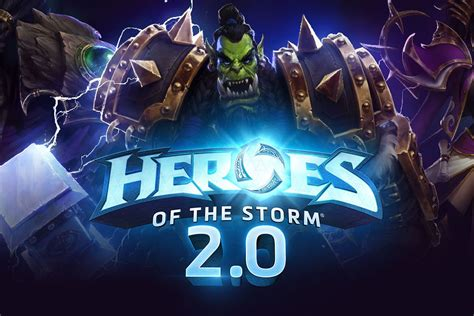 How to get Heroes of the Storm 2