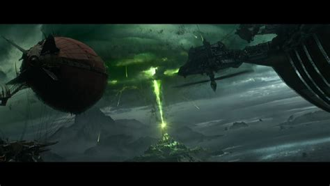 9 Things to Know About the Legion Pre-Expansion Patch