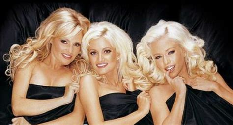 15 Things You Didn't Know About Hugh Hefner's Girls Next Door