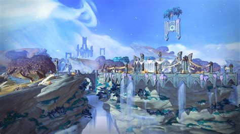 World of Warcraft expansion Shadowlands announced | VGC