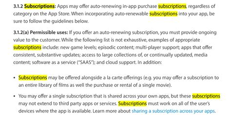In-App Subscriptions: Why App Publishers Should Use