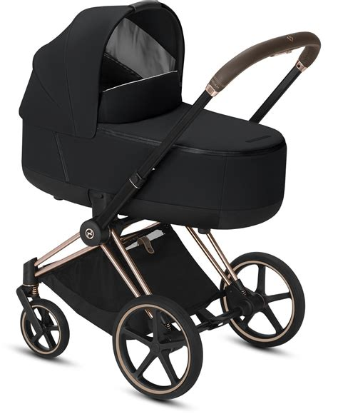 Cybex Priam Lux Carry Cot Free Shipping - No Tax