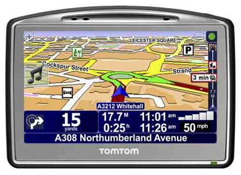 How To Delete Your Data Off Your TomTom Car Sat Nav - How