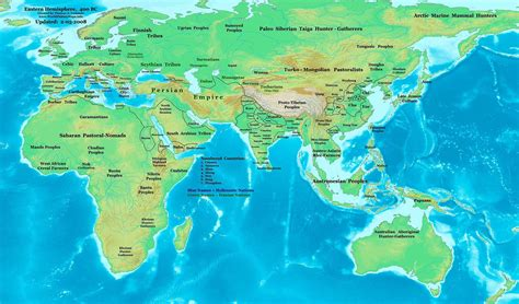 List of political entities in the 4th century BC - Wikipedia