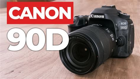 Let's Talk About The Canon 90D - Q&A - YouTube