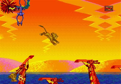 The Lion King Game Free Download For PC - Games WORLD