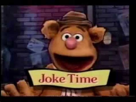 Paulo Soares - Hey! You're as Funny as Fozzie Bear - YouTube