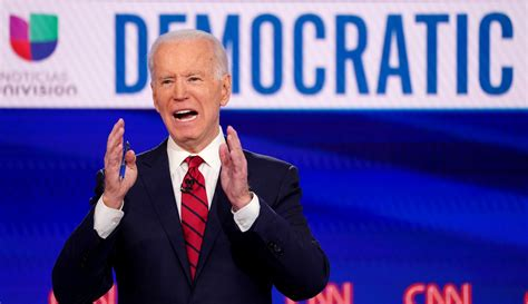 Which Democratic Woman Will Joe Biden Pick To Be His Vice