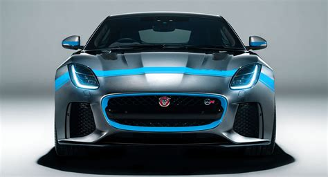 Jaguar F-Type Could Yield A Next-Gen All-Electric Version