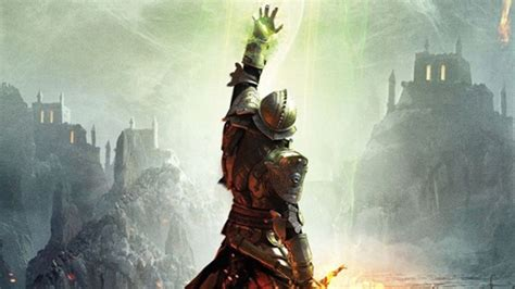Dragon Age: Inquisition (PS4 / PlayStation 4) Game Profile
