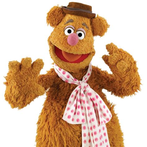Getting To Know The Muppets [Part 1]