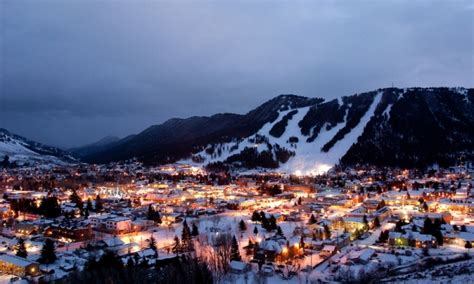 Places to Visit: Jackson Hole, Wyoming - AllTrips