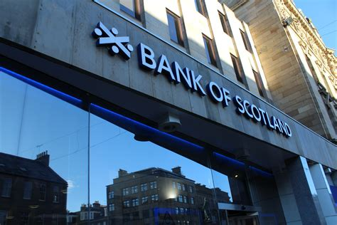 Bank of Scotland tops complaints table – Daily Business