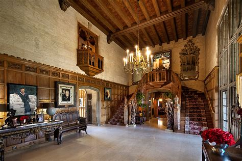 The Infamous Playboy Mansion Could Be Yours For A Cool