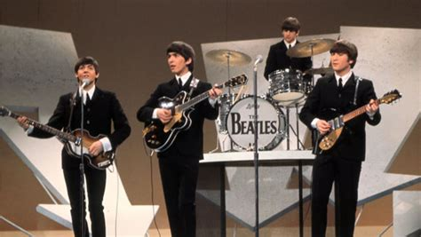 The Beatles US TV debut 50th anniversary: Top ten Fab Four