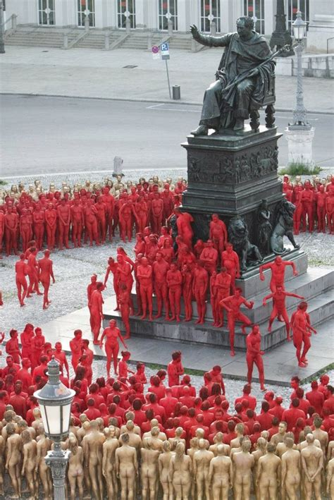 nude public art performance of wagner's 'the ring' opens