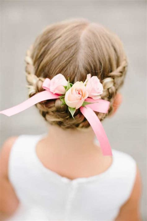 1001 + Ideas for Adorable Hairstyles for Little Girls