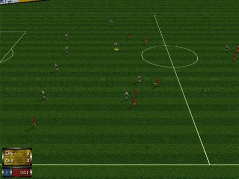 FIFA 97 (1996)(Electronic Arts) Game