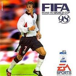 FIFA: Road to World Cup 98 - Wikipedia