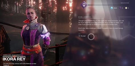 Destiny 2: How to Unlock and Complete Challenges   Destiny 2