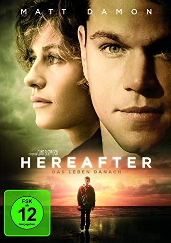 Hereafter DVD, Blu-ray