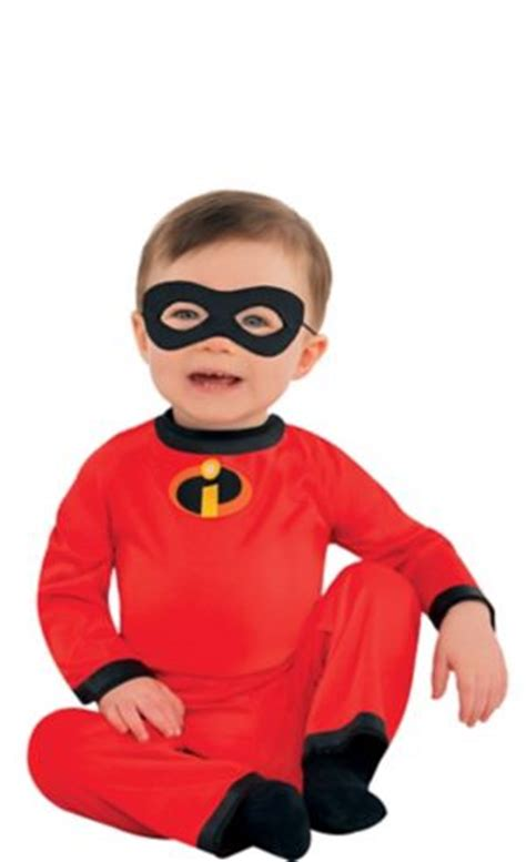Baby Jack-Jack Costume - The Incredibles - Party City