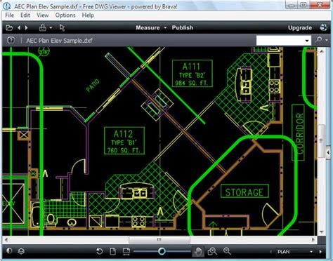 Free DWG Viewer - Download