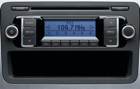 CD Changer/Aux adapter for RCD210