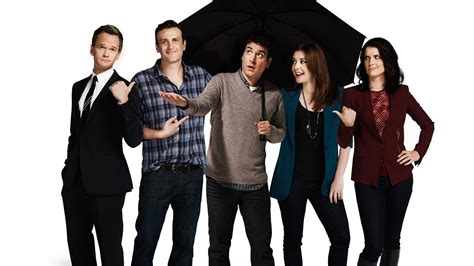 Himym Wallpapers - Wallpaper Cave