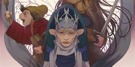 The Dark Crystal: Age of Resistance to Get a Prequel Comic