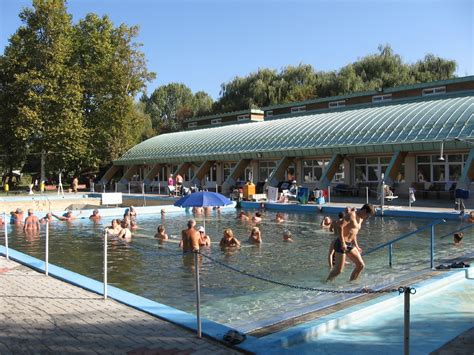 Das Thermalbad in Igal
