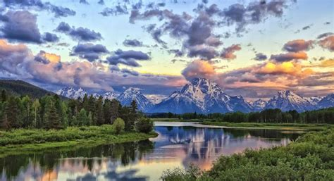 8 Reasons to Move to Wyoming | Livability