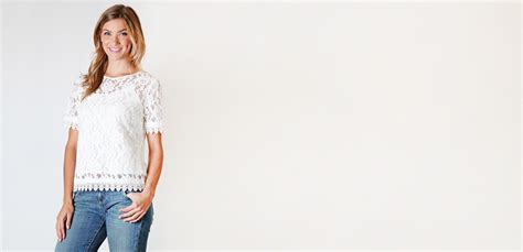 Asriel Lace Top - I LOVE this top!!!   Tops, Lace top, Lace