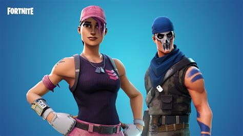 Fortnite Account Merging is here and We Know How it Works