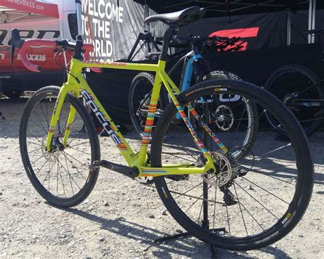 Feature: 2018 Focus Mares Force 1 CX Bike - Which Doubles