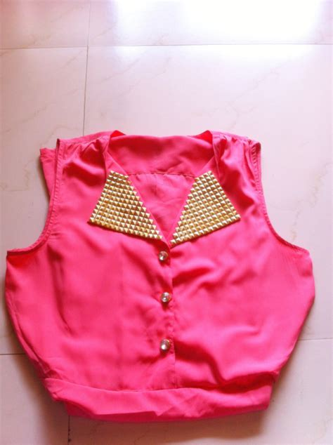 DIY Fashion Ideas To Embellish Your Clothes