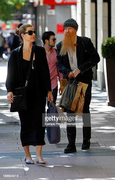 Billy Gibbons Wife Stock Pictures, Royalty-free Photos