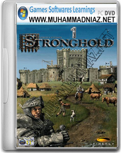 Stronghold Free Download PC Game Full Version