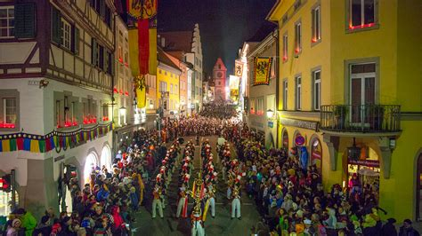 Fasnacht am Bodensee | Bodensee Tourismus