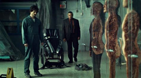 Hannibal—Season 2 Review and Episode Guide   BasementRejects