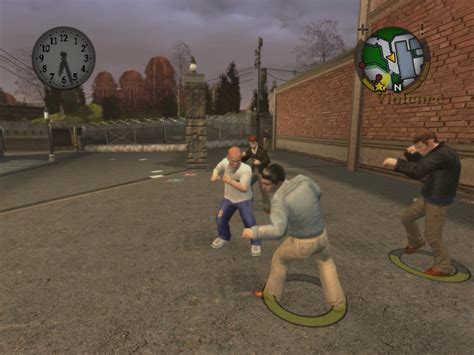 Mediafire PC Games Download: Bully Scholarship Edition