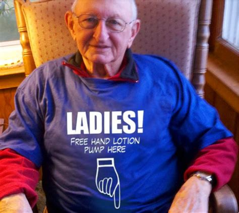25 Naughty T-Shirts with slogans that we found interesting