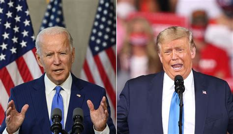 First Presidential Debate 2020: How to watch on TV or live