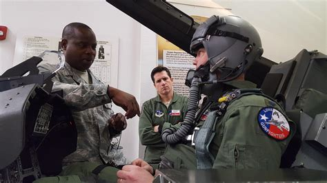 Egress team enables F-16 pilots to eject safely > Joint